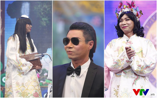 NSƯT Công Lý, Thu Hà được Hà Nội đề nghị xét tặng NSND (1)