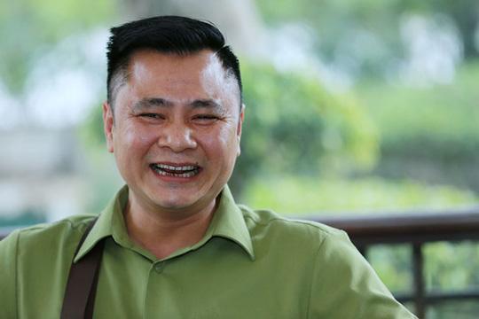 NSƯT Công Lý, Thu Hà được Hà Nội đề nghị xét tặng NSND (3)
