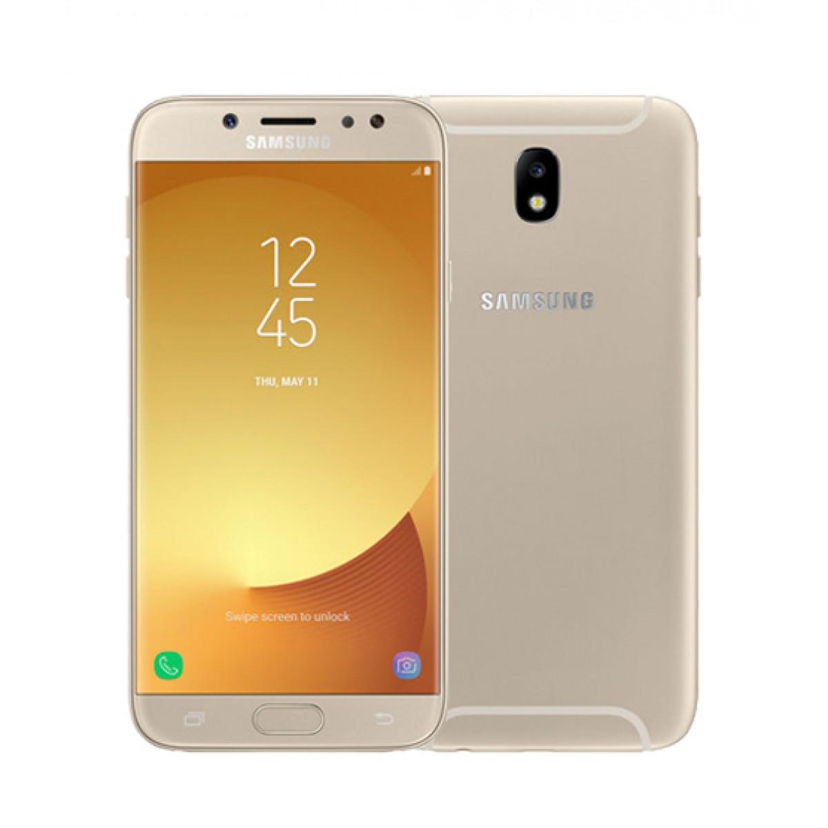 Chụp ảnh màn hình j7 - Samsung Galaxy J7