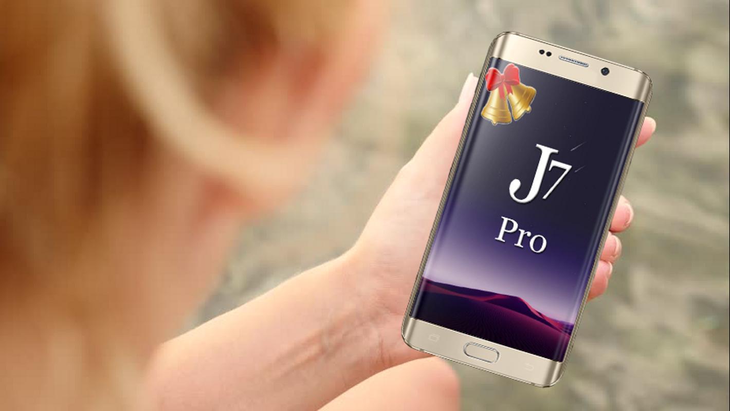 Galaxy J7 - Đẳng cấp công nghệ trong tầm tay