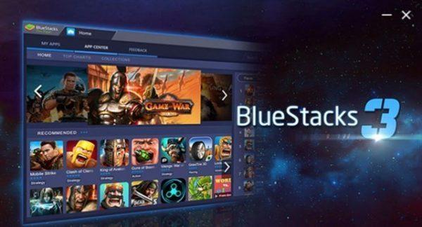 Các phần mềm giả lập android tốt nhất - BlueStacks