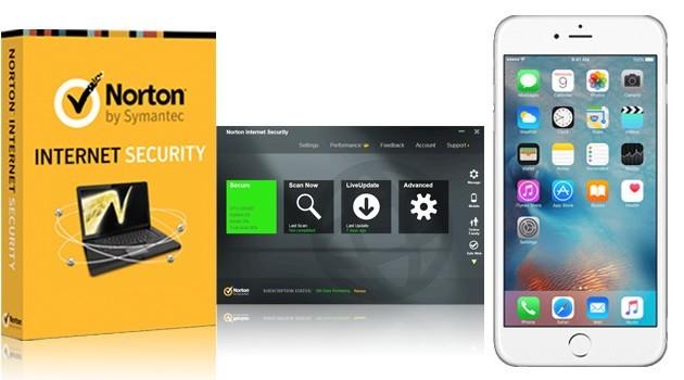 phần mềm diệt virus cho iphone 6s