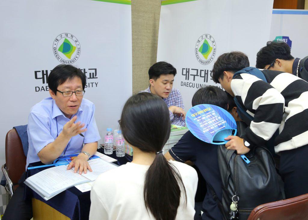 Tìm hiểu về du học nghề Hàn Quốc