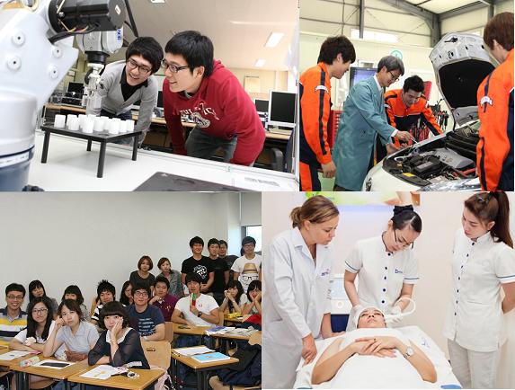 Có nên đi du học nghề Hàn Quốc không?