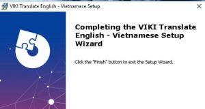 Những phần mềm dịch tiếng Anh sang tiếng Việt tốt nhất hiện nay