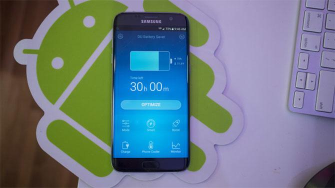 Ứng dụng sạc pin nhanh nhất cho android bạn nên biết