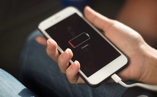Cách sạc pin nhanh cho Samsung