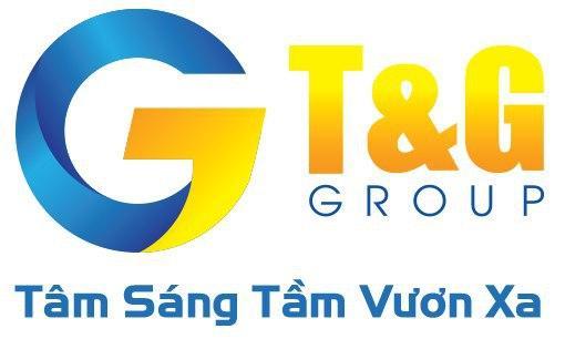 Hình ảnh Logo tập đoàn TG Group