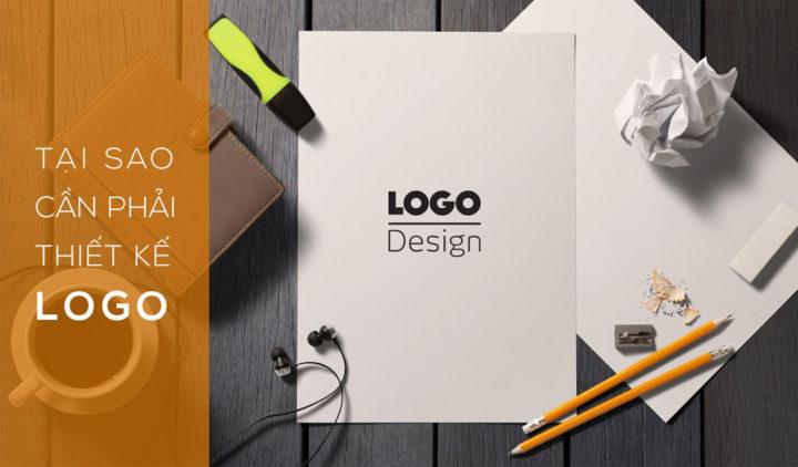 Logo được coi là bộ mặt của công ty