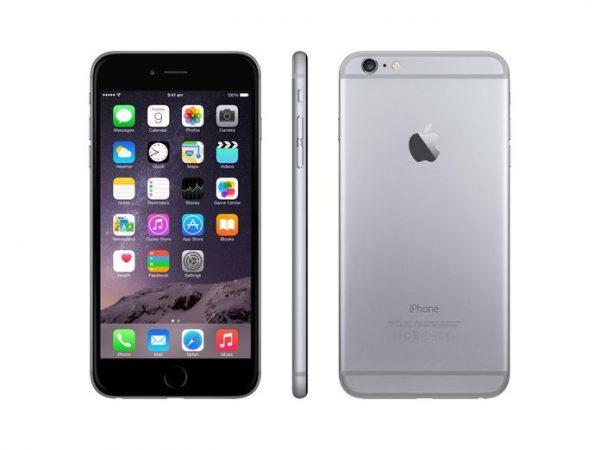 iphone 6 có mấy màu