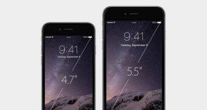 iphone 6 bao nhiêu inch