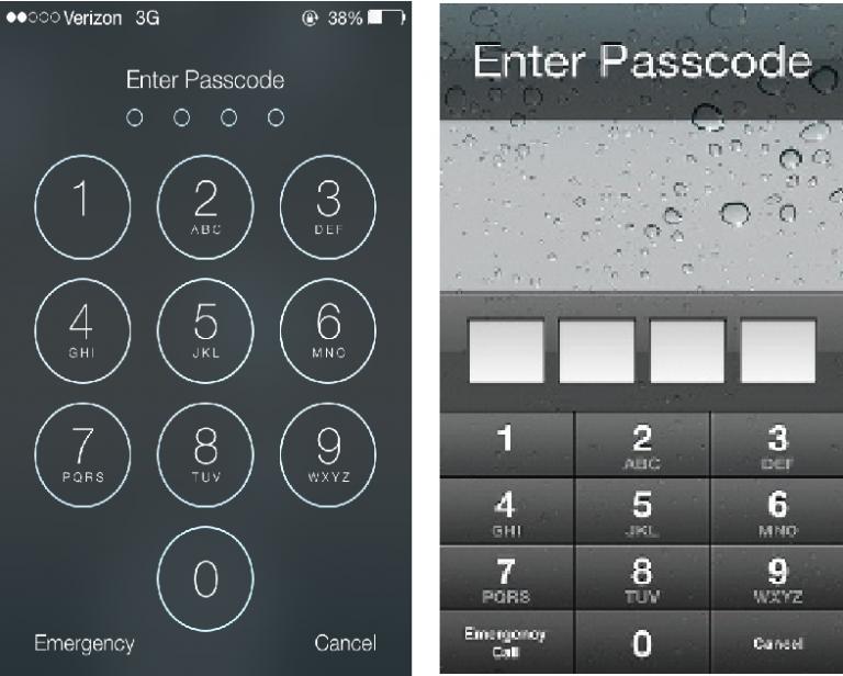Cách phá mật khẩu điện thoại samsung j7 prime